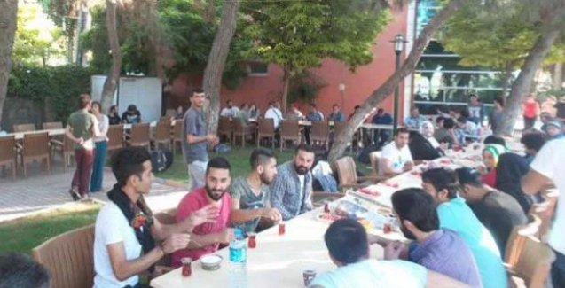 Neden Kobani'ye gitmek istediklerini bu video ile anlatmışlardı