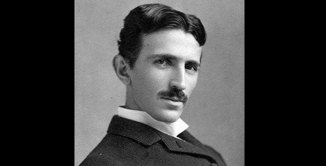 Nikola Tesla akıllı telefonları henüz 1926 yılında bilmiş