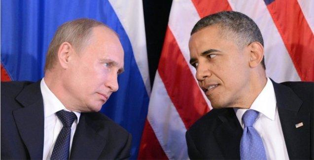 Obama'nın Esad'sız hükümet önerisine Rusya'dan yanıt