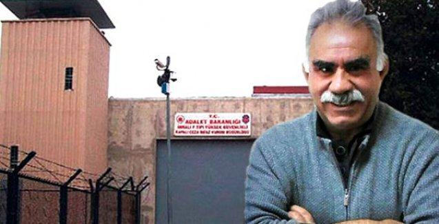 Avukatı, Öcalan'ın PKK ve HDP'yi eleştirdiğini yalanlandı