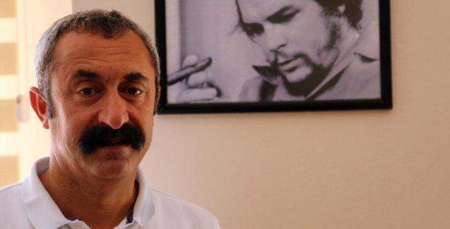 Maçoğlu'ndan Ovacık'taki öğretmenlerin tasfiyesine tepki