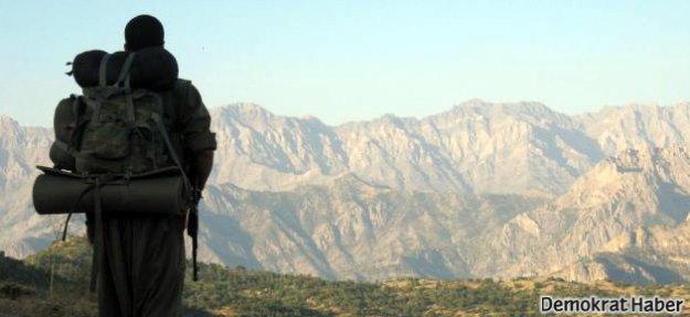PKK'den açıklama: Ateşkesin bir anlamı kalmamıştır