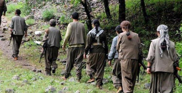 PKK'den yeni açıklama: Hava saldırıları dün de sürdü, 3 gerilla yaşamını yitirdi