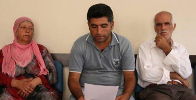 PKK'liler tarafından kaçırılan polisin ailesi İHD'ye başvurdu