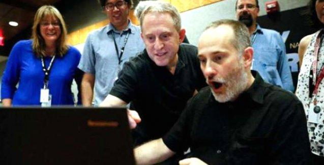 Plüton'un son fotoğrafı bilim insanlarını şaşırttı