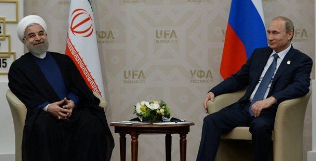 Putin'den İran yorumu: Dünya rahat bir nefes alabilir