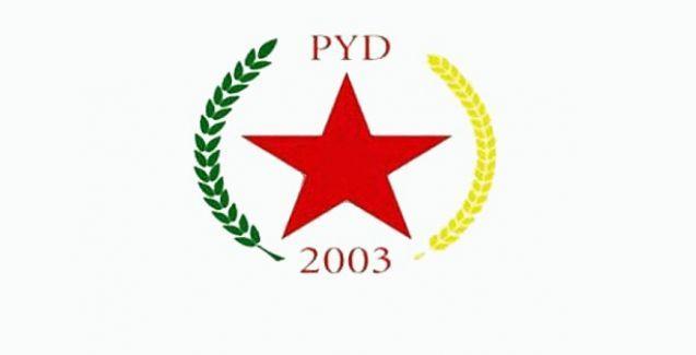 PYD Türkiye'yi uyardı