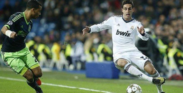Real Madrid'li Rodriguez Galatasaray'da