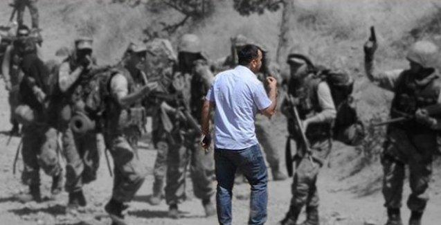 Roboski'de asker saldırısı ve HDP'li Ferhat Encü'nün darp edilmesi Meclis gündeminde