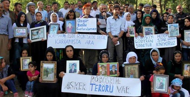 Roboskili aileler: Star gazetesi provokasyonlarına devam ediyor