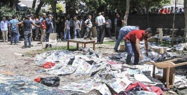 Şanlıurfa Valisi: Urfa'da IŞİD olmaz olur mu? Var elbette