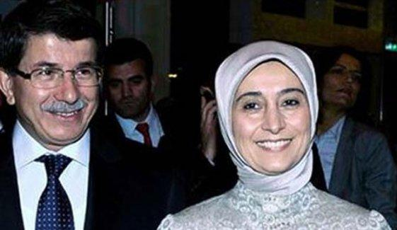 Sare Davutoğlu: Kadına şiddet demeyelim, konuyu büyütmeyelim