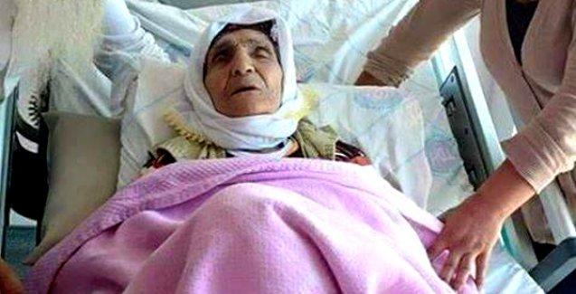 Seyit Rıza'nın yaşayan tek çocuğu Leyla Ağlar yaşamını yitirdi