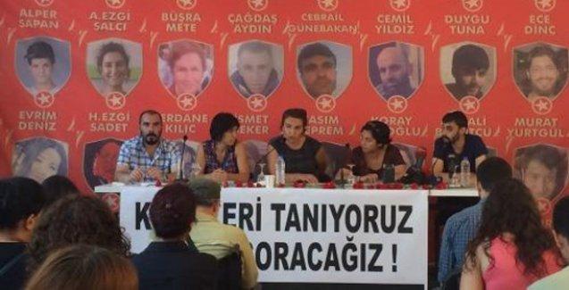 SGDF: Yeniden 'Kobane'yi Birlikte İnşa Edeceğiz'