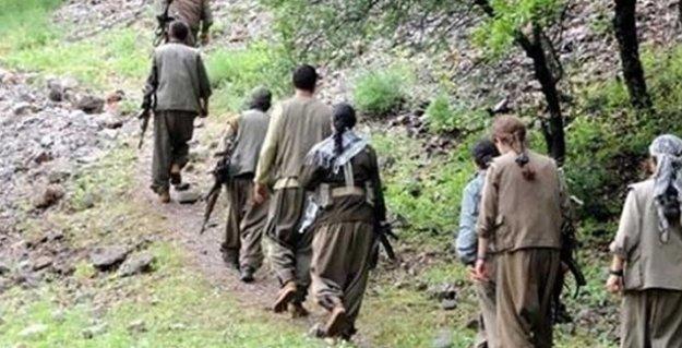 Şırnak'ta 15 işçi kaçırıldı
