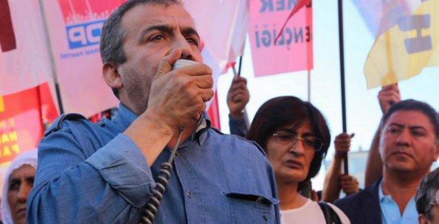 Sırrı Süreyya Önder: Elimiz yakanızda olacak! Devrimciler ölür devrim yaşar