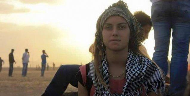 Suruç katliamında yaşamını yitiren Ece Dinç, İstanbul Üniversitesi'ni kazandı