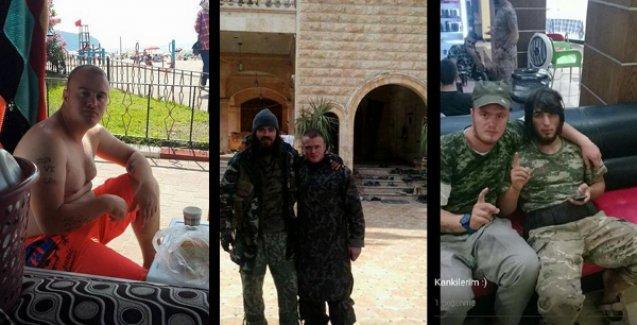 'Tatilci' IŞİD'çi poliste kaydı olmadığı gerekçesiyle serbest bırakıldı
