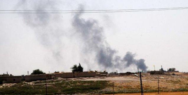 Tel Abyad'daki patlamaların nedeni anlaşıldı
