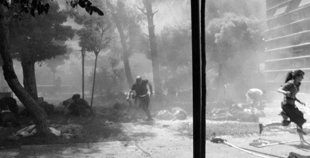 TGC, Suruç'taki katliamı kınadı: Halka ve gazetecilere yönelik saldırı insanlık suçudur