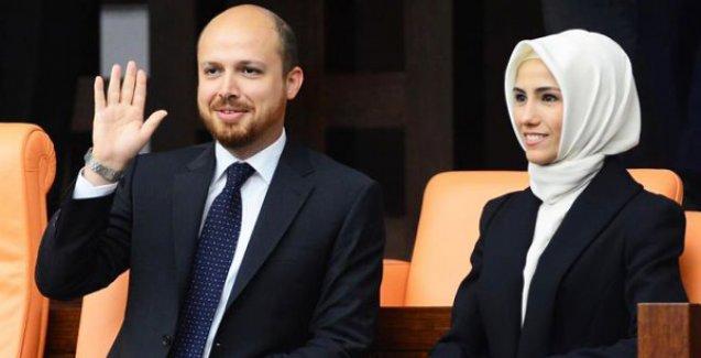 TÜRGEV'e 'kardeş' geldi: Sümeyye Erdoğan da KADEM Vakfı'nın kurucuları arasında