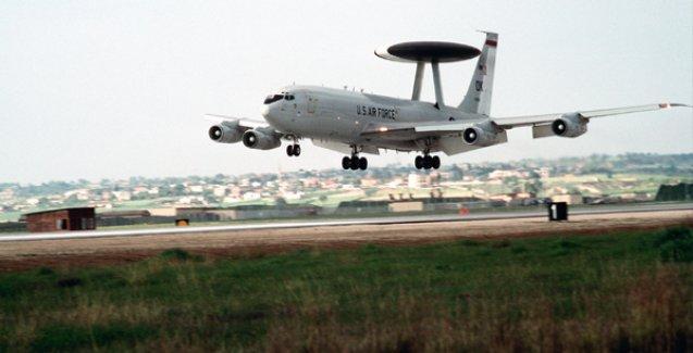 İncirlik'ten kalkan koalisyon uçakları Kürtlere hava desteği sağlamayacak
