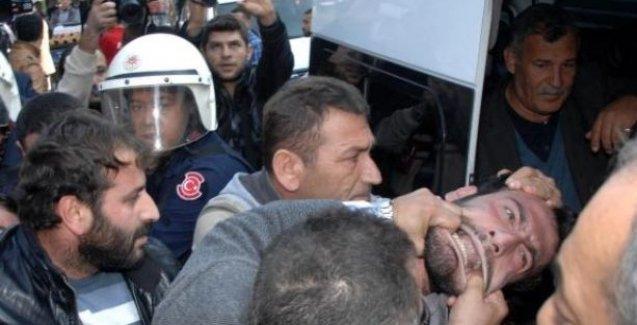 Uluslararası Af Örgütü: Kobani eylemlerinde aşırı güç ve ihlaller yargı karşısına çıkmadı
