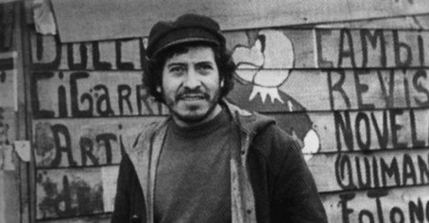 Victor Jara'nın katilleri 42 yıl sonra yargılanıyor
