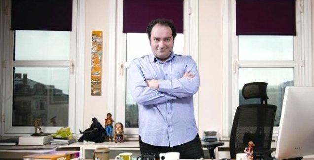 Yemek Sepeti'ni satan Nevzat Aydın, kazandığı paranın 27 milyon dolarını çalışanlarıyla paylaştı