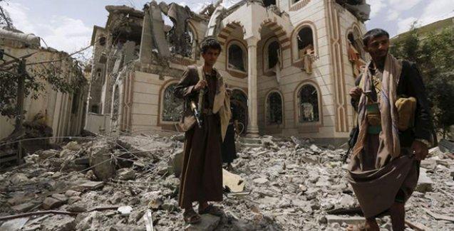 Yemen'de çatışmalara Ramazan sonuna kadar ara verildi