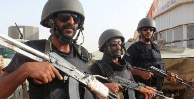 Yemen hükümeti: Aden'de kontrolü sağladık