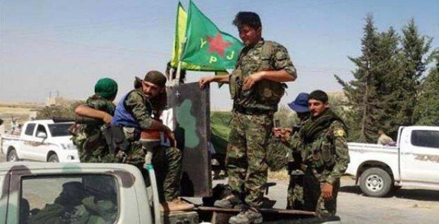 YPG: IŞİD'in Rakka bağlantısı kesildi