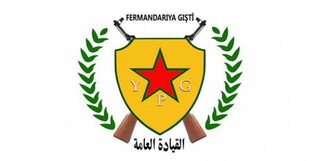 YPG: Türk orudusu YPG ve ÖSO mevzilerini bombalıyor