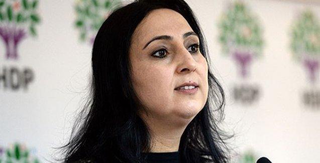 Yüksekdağ: AKP-CHP koalisyonunun desteğimize ihtiyacı yok zaten; zorluk çıkarmayız
