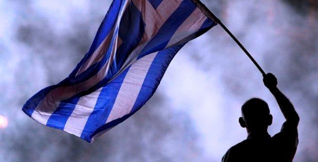 Yunanistan'dan tepki: Biz tembel değiliz yaşamasını biliyoruz