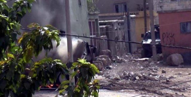 3 kişinin öldüğü Silopi için Şırnak Valiliği'nden 'operasyona devam' açıklaması