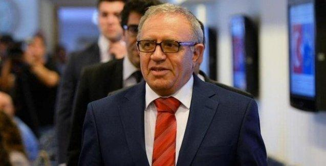 AB Bakanı Ali Haydar Konca: AB yolu çözüm süreciyle ilerleyebilir