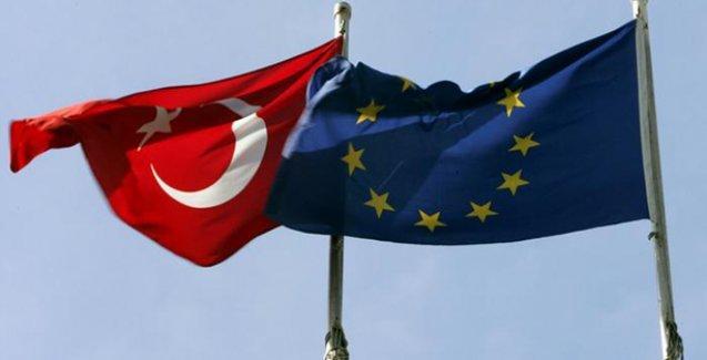 AB Türkiye'yi PKK'ye yönelik operasyonlar konusunda uyardı