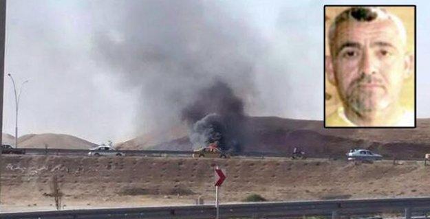 ABD: IŞİD'in iki numaralı ismi öldürüldü