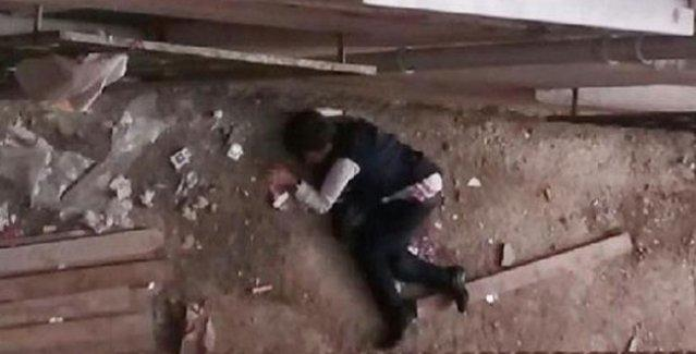 ABD Konsolosluk saldırısı: Polisin vurduğu Hatice Aşık'ın elinde silah yok