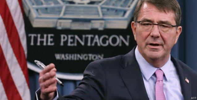 ABD: Türkiye IŞİD'i havadan vurmaya başlamalı