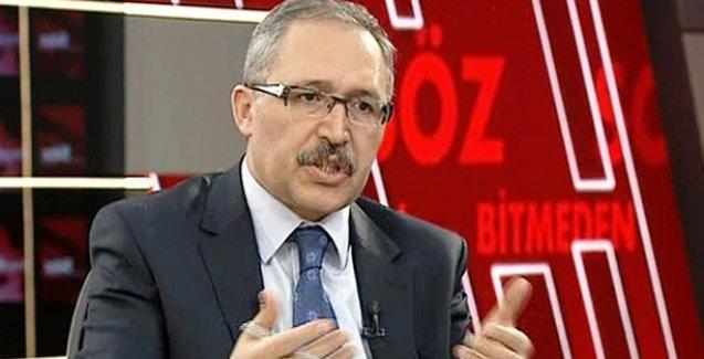 Abdülkadir Selvi, Erdoğan'ı eleştirdi