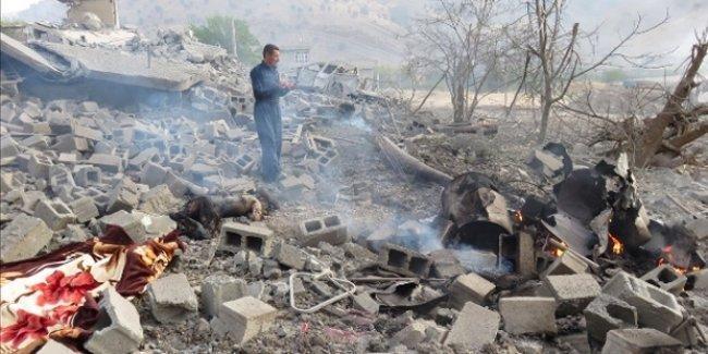 Af Örgütü: Zergele'de sivil köylüler hedef alındı