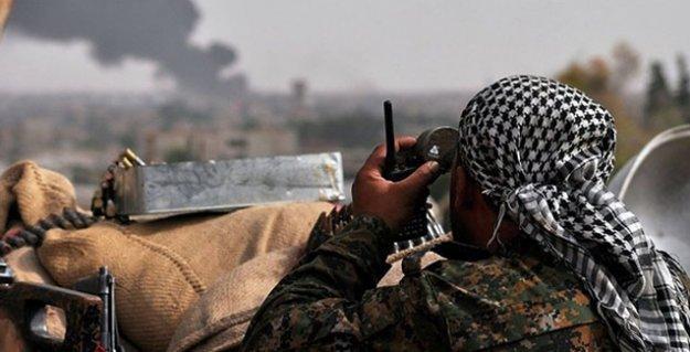 El Nusra'nın Afrin kantonu ile Şeyh Maksut'a saldırıları sürüyor