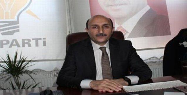 AKP Ağrı İl Başkanı 7 Haziran'dan sonra ilk kez konuştu: Hezimetin sorumlusu merkezdir