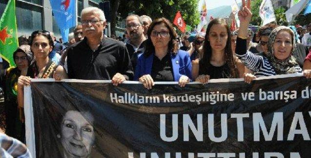 'AKP'li Çerkesler' Suruç taziyesine tahammül edemedi