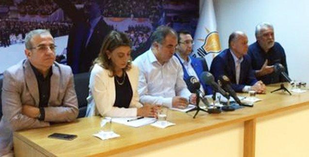 AKP'li vekilden HDP seçmenine saldırı: Ölenlerin kanında parmak izleri var!