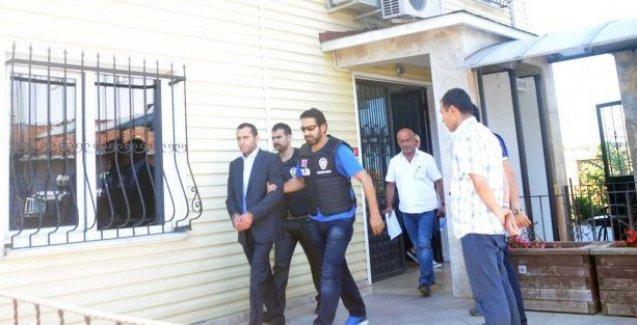 Alaattin Çakıcı'nın üvey oğlu Özbizerdik tutuklandı