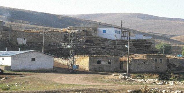 Alevi köyde IŞİD tedirginliği...'Keşif yapıyorlar'