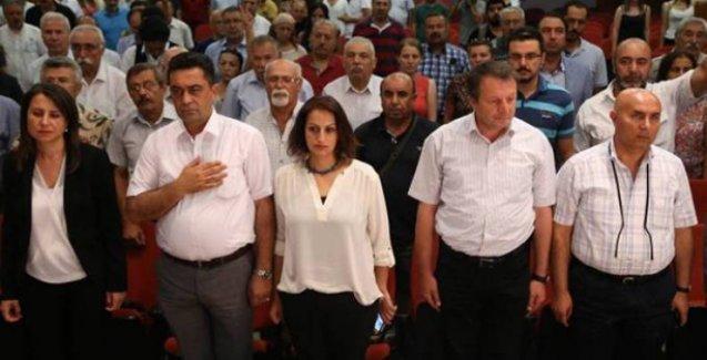 Alevi kurumlarından barış için ortak mücadele çağrısı